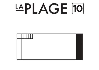 Lpw zwembadmodellen La Plage 10