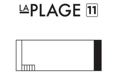 Lpw zwembadmodellen La Plage 11