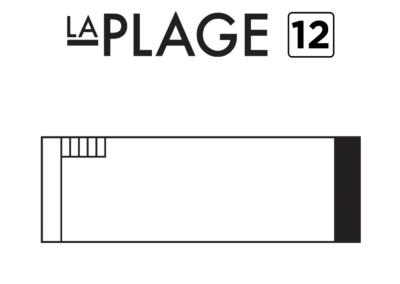 Lpw zwembadmodellen La Plage 12