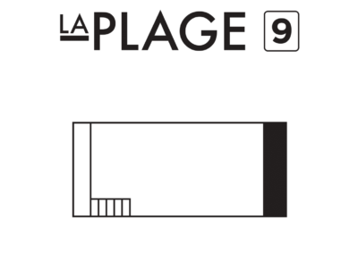 Lpw zwembadmodellen La Plage 9